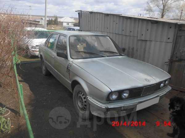 BMW 3-Series, 1983 год, 45 000 руб.