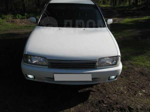 Nissan Avenir, 1997 год, 155 000 руб.