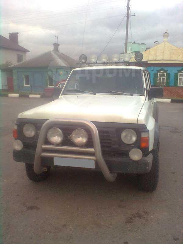 Nissan Patrol, 1996 год, 365 000 руб.