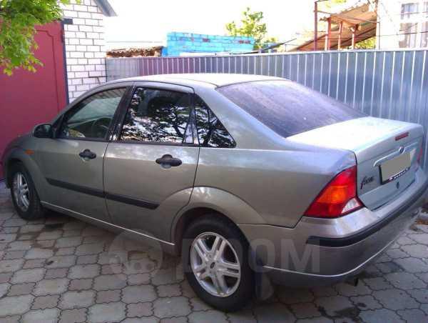 Ford Focus, 2004 год, 170 000 руб.