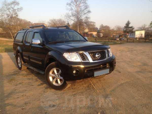 Nissan Navara, 2008 год, 950 000 руб.