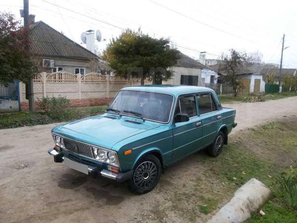 Лада 2106, 1986 год, 80 000 руб.