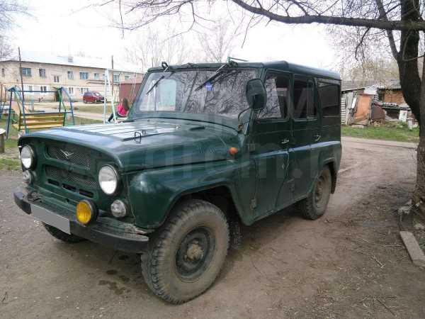 УАЗ 469, 1982 год, 60 000 руб.