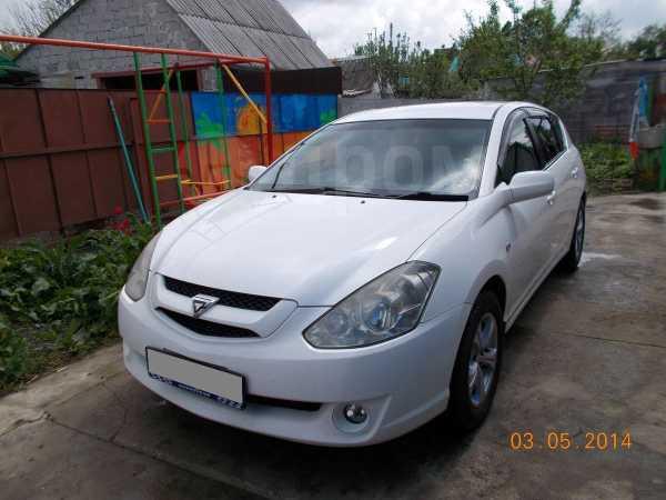 Toyota Caldina, 2003 год, 350 000 руб.