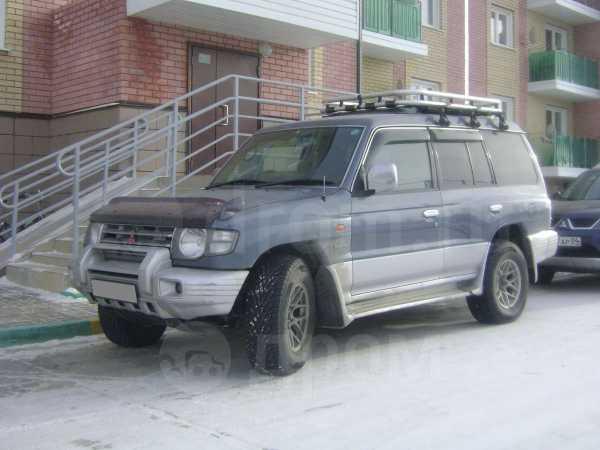 Mitsubishi Pajero, 1998 год, 399 999 руб.