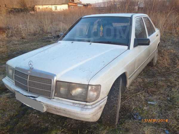 Mercedes-Benz 190, 1985 год, 70 000 руб.