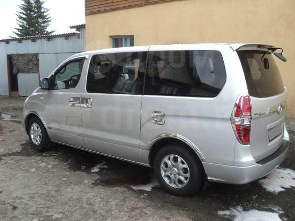 Hyundai Grand Starex, 2009 год, 720 000 руб.