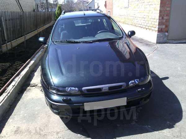 Fiat Marea, 1998 год, 70 000 руб.