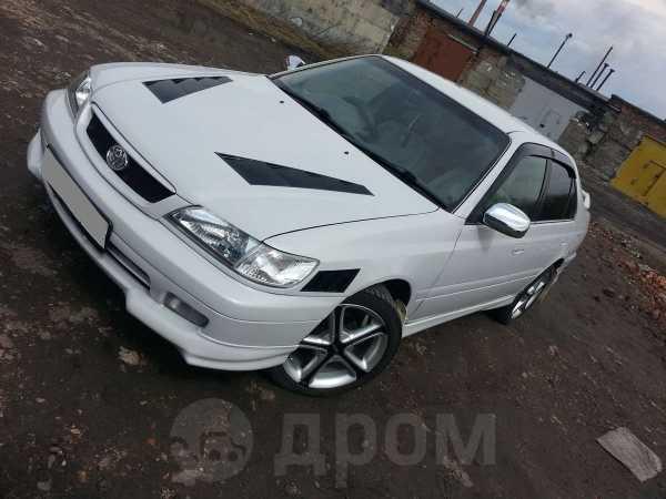 Toyota Corona Premio, 1999 год, 280 000 руб.