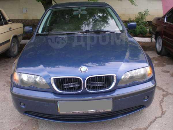 BMW 3-Series, 2003 год, 704 328 руб.