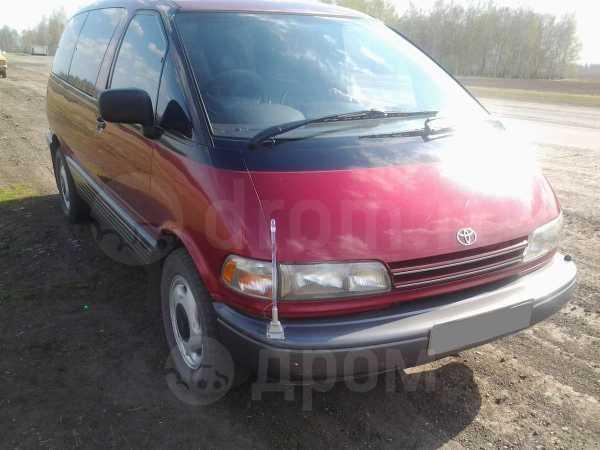 Toyota Estima Emina, 1991 год, 230 000 руб.
