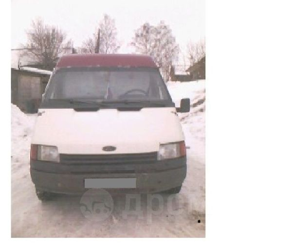 Ford Ford, 1991 год, 110 000 руб.