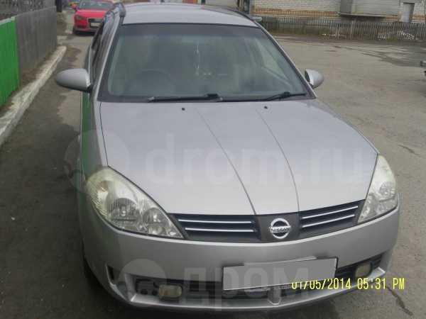 Nissan Wingroad, 2003 год, 170 000 руб.