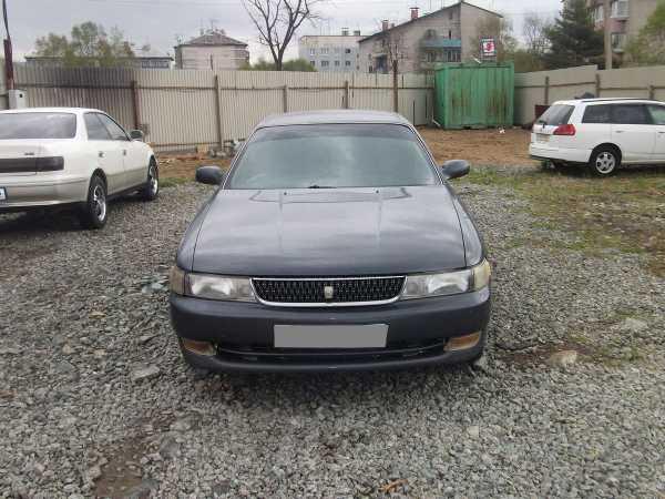 Toyota Chaser, 1993 год, 115 000 руб.