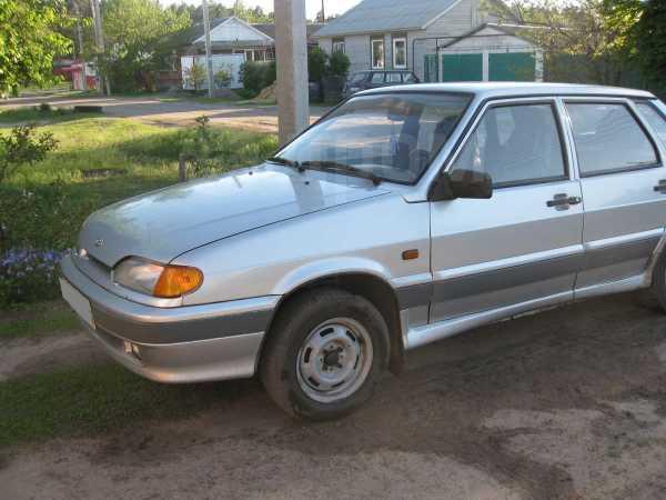 Лада 2115 Самара, 2006 год, 155 000 руб.