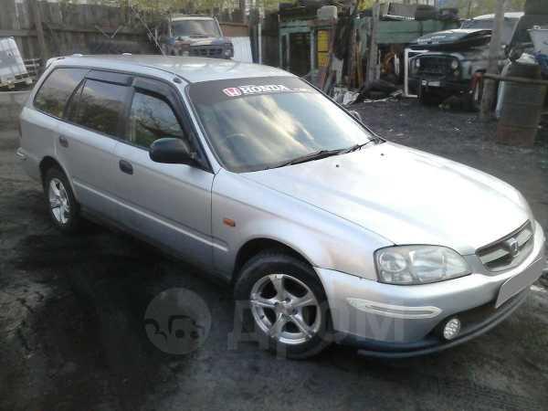 Honda Partner, 1998 год, 125 000 руб.