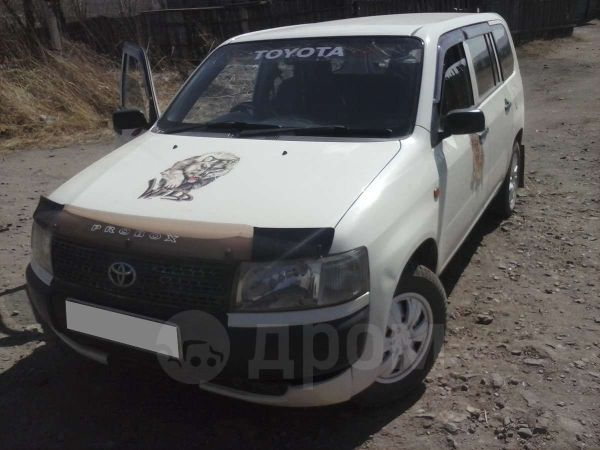 Toyota Probox, 2003 год, 245 000 руб.