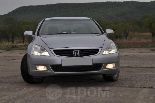 Honda Inspire, 2005 год, 520 000 руб.