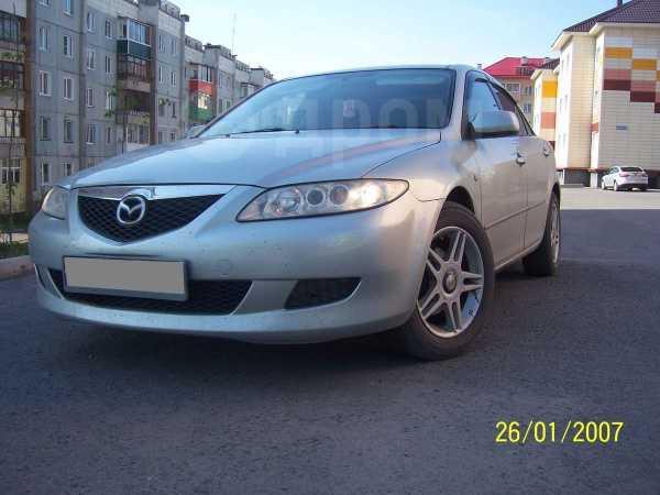 Mazda Atenza, 2004 год, 305 000 руб.
