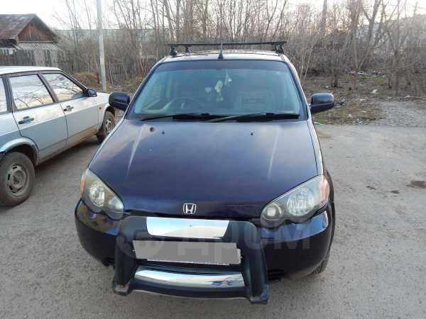 Honda HR-V, 2000 год, 312 000 руб.