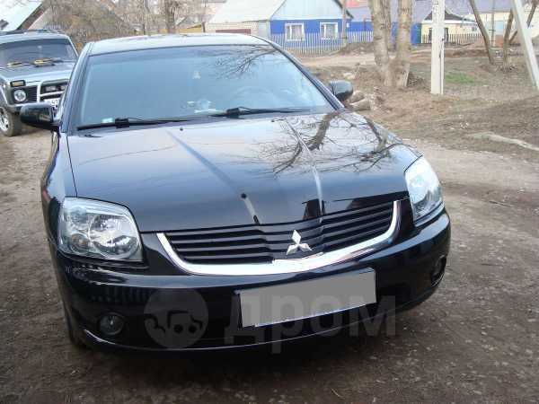 Mitsubishi Galant, 2007 год, 470 000 руб.