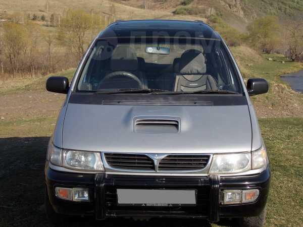 Mitsubishi Chariot, 1997 год, 185 000 руб.