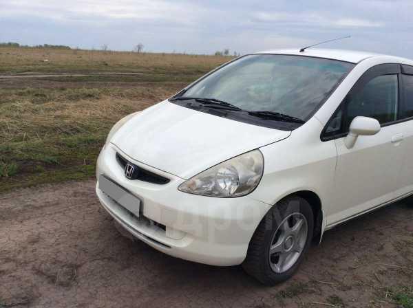 Honda Fit, 2002 год, 249 000 руб.