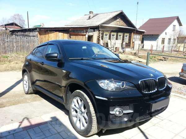 BMW X6, 2011 год, 3 800 000 руб.