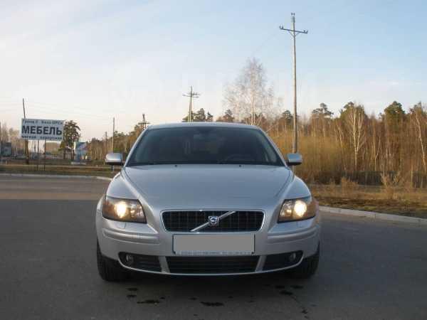 Volvo S40, 2006 год, 490 000 руб.
