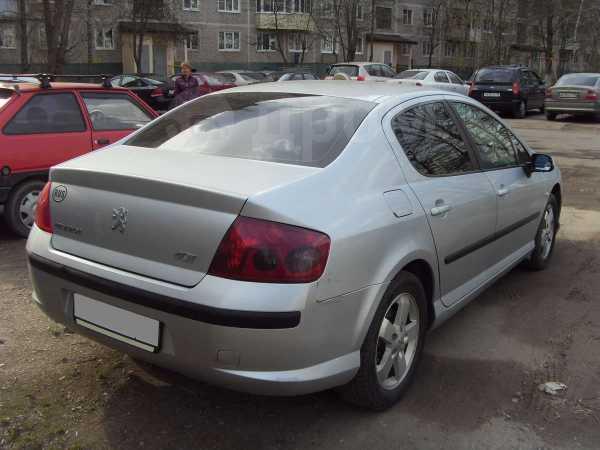 Peugeot 407, 2006 год, 310 000 руб.