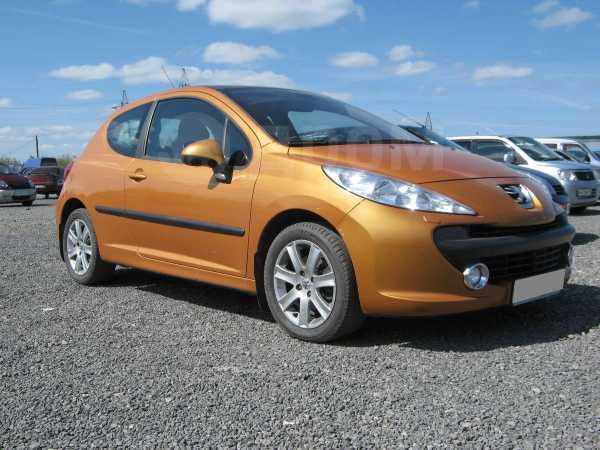 Peugeot 207, 2008 год, 365 000 руб.