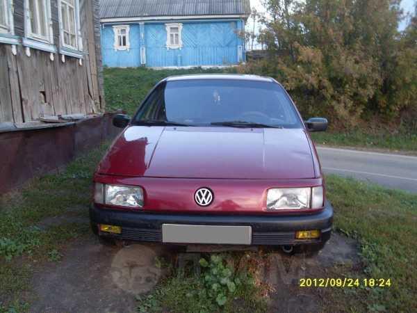 Volkswagen Passat, 1988 год, 100 000 руб.