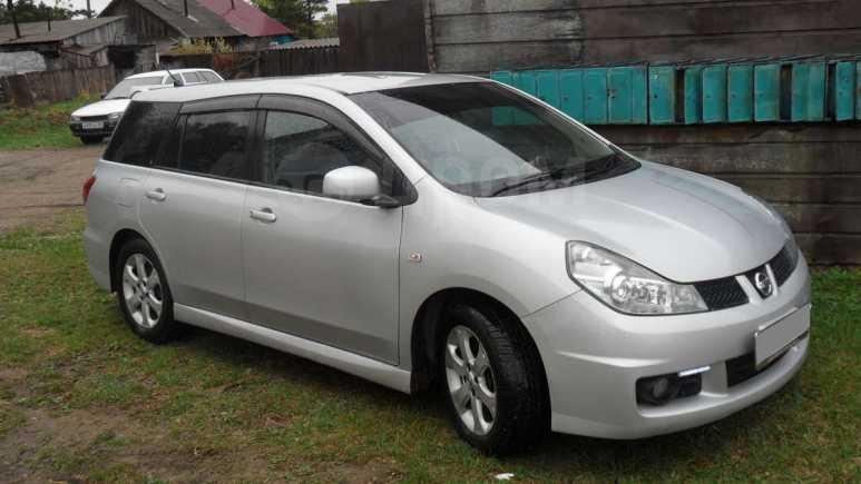 Nissan Wingroad, 2007 год, 370 000 руб.