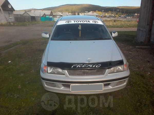 Toyota Corona Premio, 1996 год, 207 000 руб.