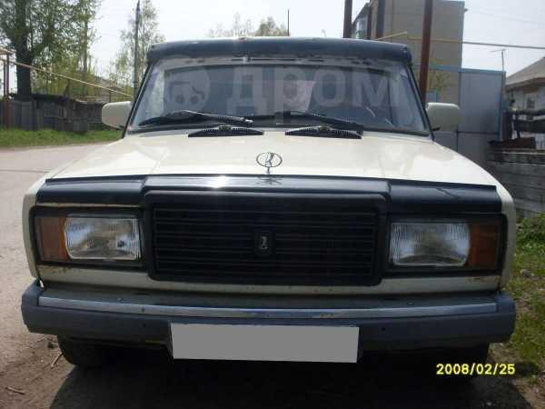 Лада 2107, 2001 год, 29 999 руб.