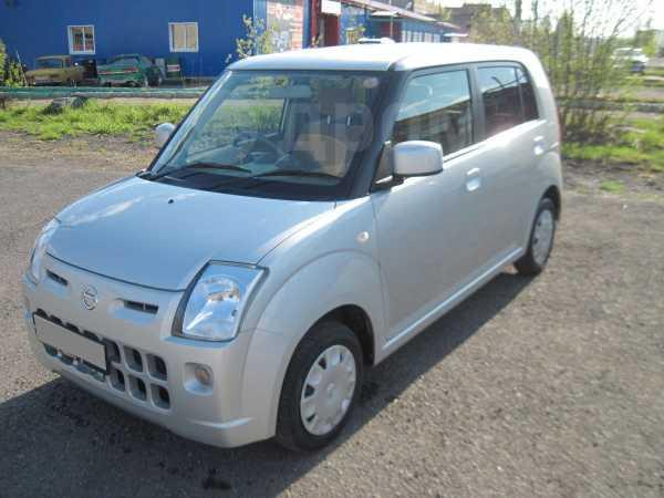 Nissan Pino, 2009 год, 245 000 руб.