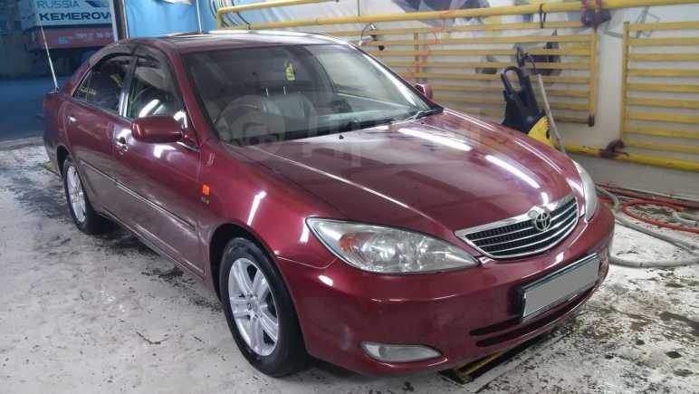 Toyota Camry, 2003 год, 339 000 руб.
