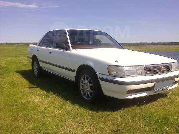 Toyota Mark II, 1990 год, 152 000 руб.