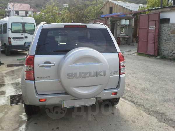 Suzuki Grand Vitara, 2010 год, 1 291 268 руб.