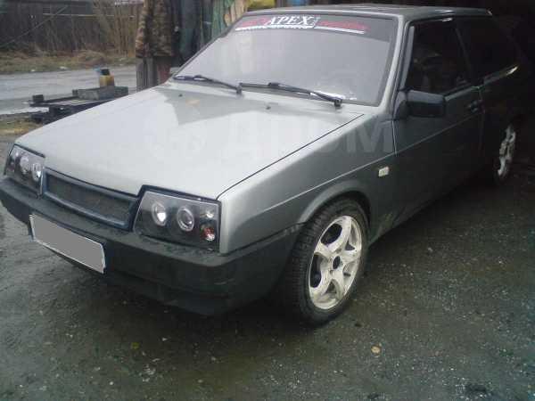 Лада 2108, 1986 год, 83 000 руб.