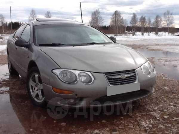 Chrysler 300M, 1999 год, 225 000 руб.