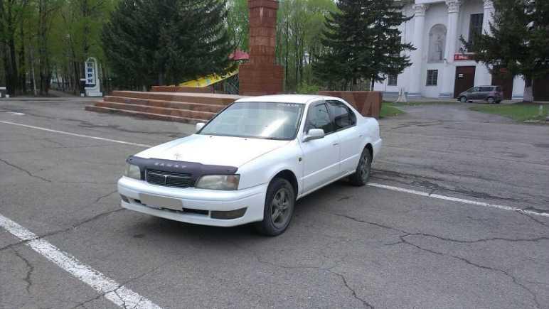 Toyota Camry, 1998 год, 199 999 руб.