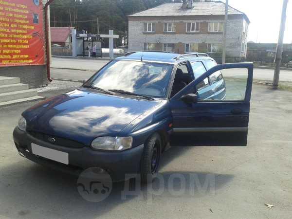 Ford Escort, 1997 год, 120 000 руб.