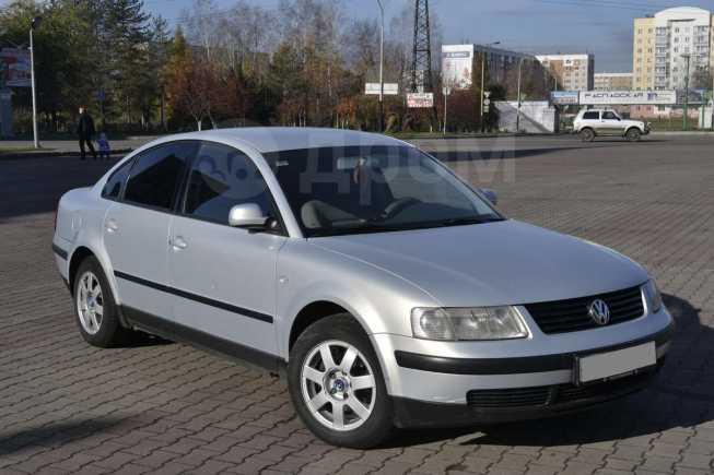 Volkswagen Passat, 2000 год, 225 000 руб.