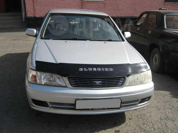 Nissan Bluebird, 2000 год, 185 000 руб.