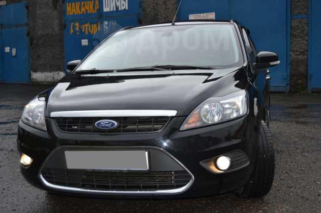 Ford Focus, 2011 год, 540 000 руб.