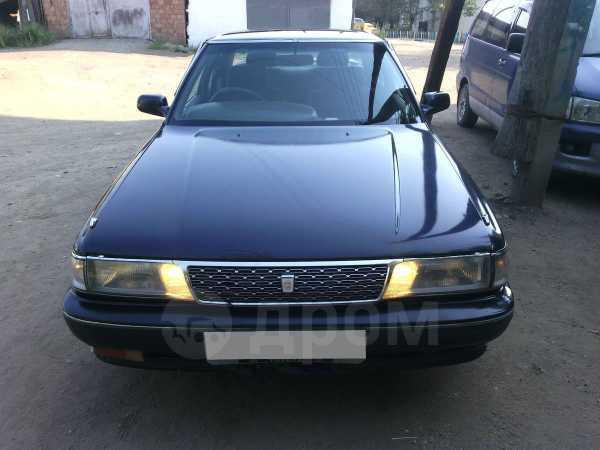 Toyota Chaser, 1991 год, 125 000 руб.