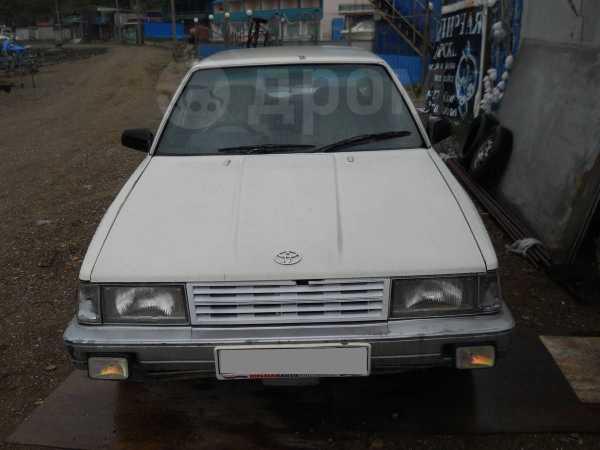 Toyota Camry, 1983 год, 40 000 руб.