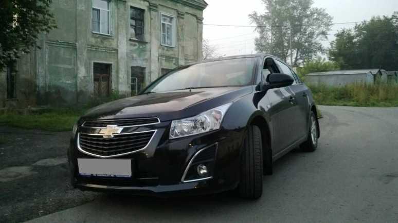 Chevrolet Cruze, 2013 год, 630 000 руб.