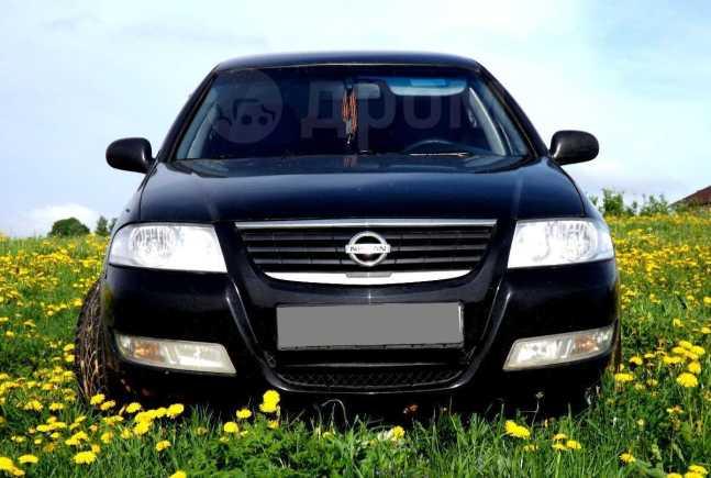 Nissan Almera Classic, 2009 год, 300 000 руб.